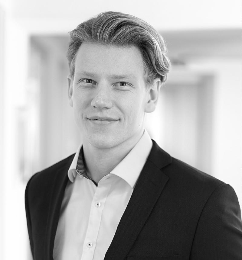 Nils Gehlen