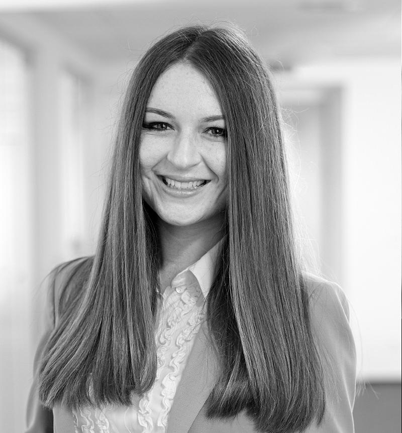 Aleksandra Sudnitsyna